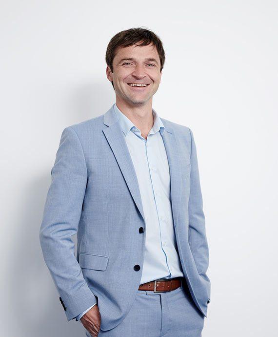 Peter Schoissengeier