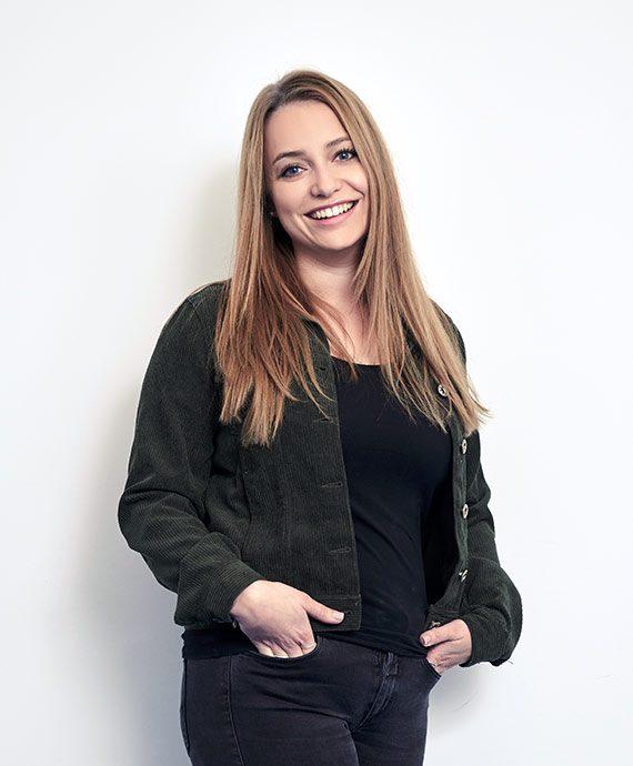 Lisa Schallert