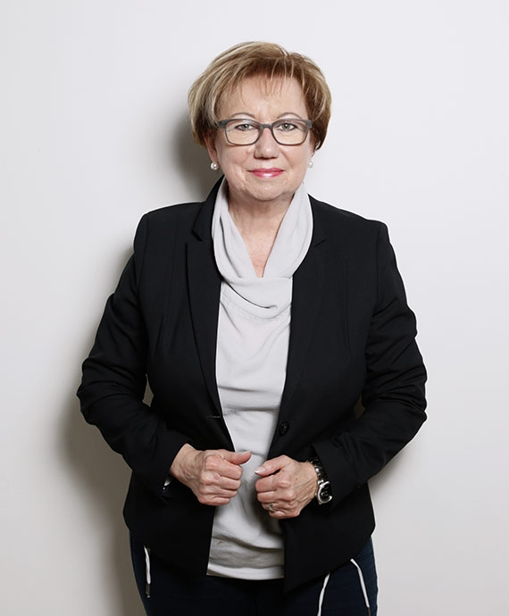 Ilse Thell